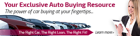 Your Exclusive Auto Buying Resource